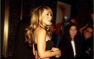 cu cati barbati a facut sex Mariah Carey
