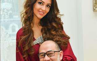fostul rege al Malaeziei a divortat de sotia rusoaica