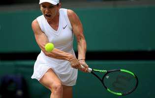 Simona Halep a invitat-o pe ducesa Kate Middleton să o susţină la finala cu Serena Williams
