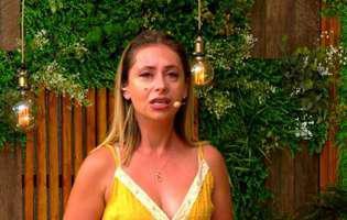 """Bianca Sârbu a izbucnit în lacrimi, în direct, în emisiune. """"Din păcate, așa sunt eu construită și mă atașez de oamenii din viața mea…"""""""
