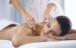 masajul medicinal