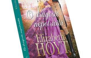 O dragoste nepotrivită de Elizabeth Hoyt