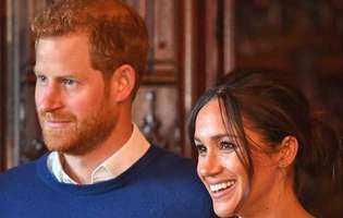 Prințul Harry și Meghan Markle, desemnați cei mai influenți oameni de pe internet de revista Time