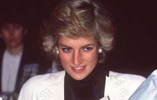 reincarnarea printesei Diana