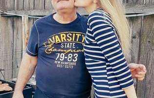 """Cum arată fiica lui Cornel Palade după ce a slăbit 40 de kilograme. Transformarea este spectaculoasă: """"Nu eram fericită. Am reușit să spun nu și asta m-a salvat"""""""
