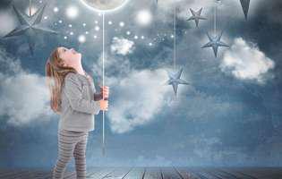 Copiii sunt simboluri puternice în vise. Iată ce mesaje ne transmit!
