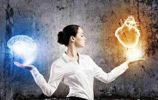 Intuiția feminină, o putere interioară pe care te poți baza oricând!