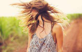 să îți crească părul mai repede