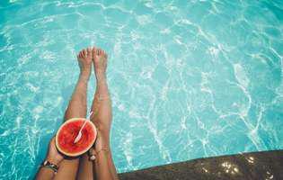 Ce mănânci pentru un bronz frumos și o piele sănătoasă: Alimente specifice verii