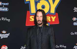 Keanu Reeves revine in rolul Neo