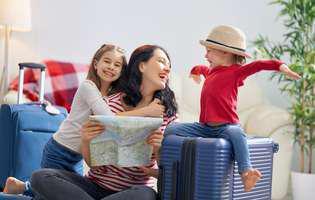 Regula de aur atunci când îți faci bagajele: Responsabilități pentru toți