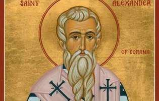 Mesaje și Urări de Sfântul Alexandru.
