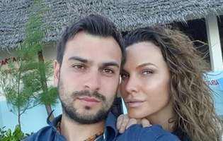 """Anna Lesko rupe tăcerea și confirmă despărțirea de tatăl copiilor ei: """" Sunt o mama singură…"""""""
