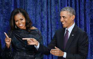 barack si Michelle Obama au divortat
