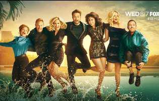 continuarea serialului Beverly Hills 90210