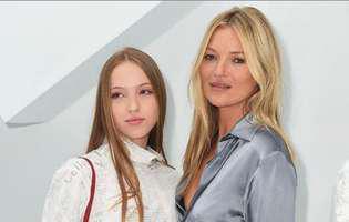 fiica lui Kate Moss