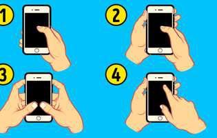 Ce spune despre tine modul în care folosești telefonul mobil