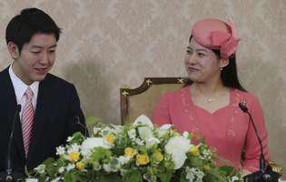 Prințesa Ayako a Japoniei va deveni mamă pentru prima dată