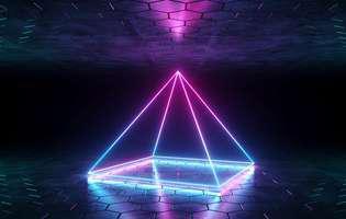 Puterea piramidelor. 7 efecte stranii pe care le are acest corp geometric
