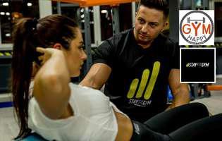 Stay Fit Gym deschide al 6-lea centru de fitness, în București