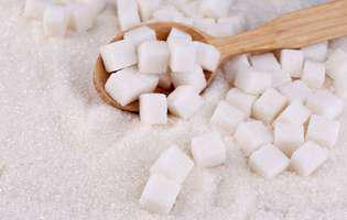 Utilizări pentru zahăr mai puțin cunoscute!