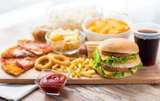 Ce preparate să eviți într-un restaurant de tip fast-food