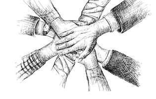 Cât ești de muncitoare, îți arată forma mâinilor tale!