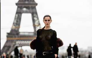 Chanel a angajat primul model transgender