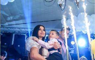 Elena Basescu si copiii