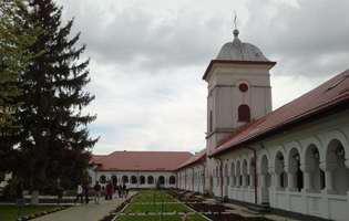 Mănăstirea Ghighiu din România