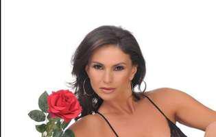 Ramona Badescu este insarcinata