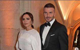 ce fac Victoria si David Beckham in dormitor