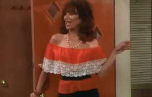 cum arata in prezent Peggy Bundy
