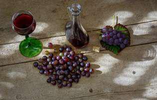 Mustul, cea mai sănătoasă băutură. Are beneficii uimitoare