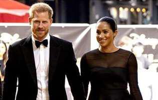 printul Harry si Meghan Markle au refuzat-o pe regina