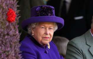 Regina a strâns toate pozele cu Meghan și prințul Harry de la palatul Buckingham