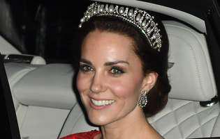 Kate Middleton, cel mai elegant membru al familiei regale. Îi dă clasă lui Meghan Markle