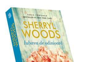 Iubirea de odinioară de Sherryl Woods