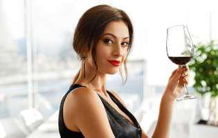 Ce spune vinul tău preferat despre tine!