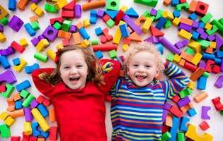 Cum să dezinfectezi cât mai simplu toate jucăriile copiilor