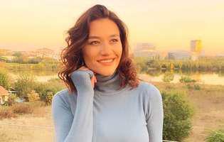 Claudia Pătrăşcanu a divorțat oficial? Mesajul transmis de frumoasa artistă