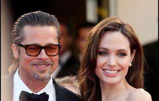 Angelina Jolie în sfârșit își revine după divorț. Arată mai bine ca niciodată! Ce spune despre despărțirea de Brad Pitt