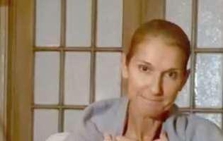 Celine Dion a anulat concerte