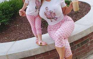 Coco isi alapteaza fetita de 4 ani