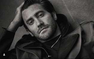 Jake Gyllenhaal a salvat un caine