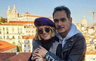 Nu i-ai mai văzut așa. Răzvan, declarație de dragoste pentru Lidia Buble! Imagini adorabile cu ei