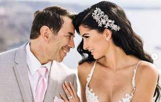 Paul Nassif s-a casatorit