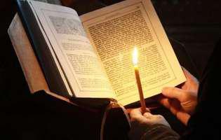 Rugăciuni de dimineață - Ce rugăciuni de dimineață trebuie să rostești
