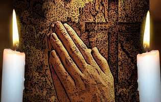 Începe săptămâna cu Rugăciuni de luni