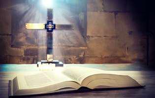 Rostește în a doua zi a săptămânii Rugăciuni de marți